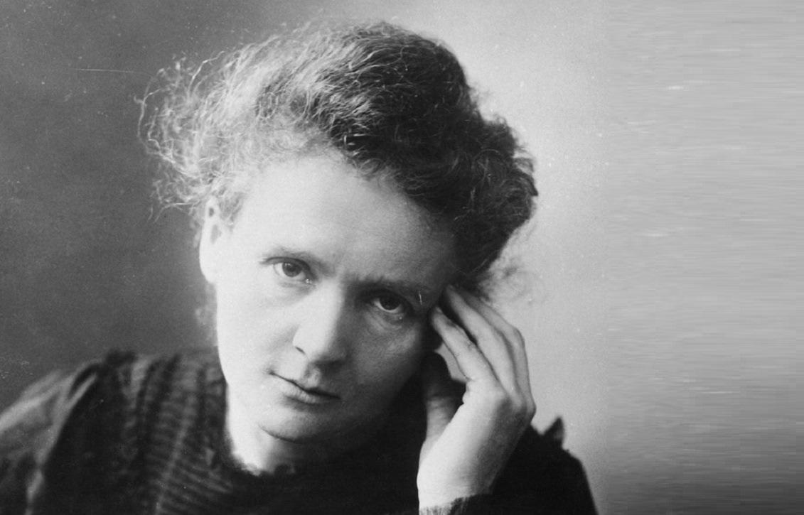 el Nobel de Marie Curie