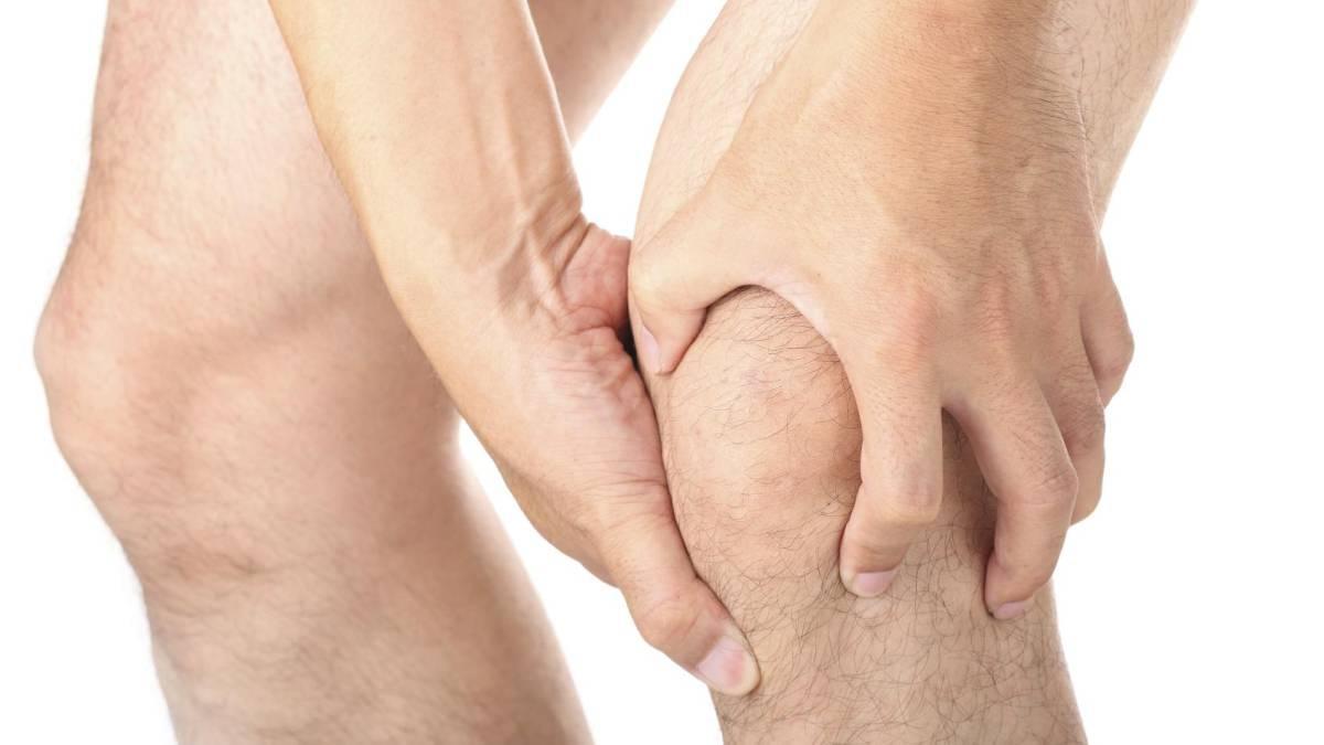 Nuevo tratamiento para la artrosis alivia dolor