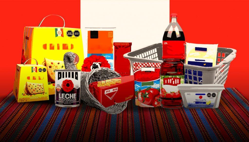 El cuerpo humano no puede procesar, ni fue diseñado para consumir, los alimentos envasados con azúcar
