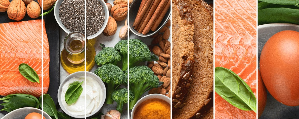 Lo que usted puede hacer es consumir alimentos integrales