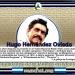 Hugo Hernández Oviedo, genio del arte nicaragüense